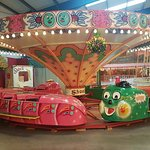 Dingles Fairground Heritage Centre ภาพถ่าย
