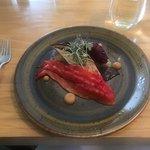 Bild från The Tolbooth Seafood Restaurant