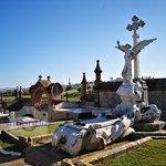 Φωτογραφία: Cementerio de Comillas