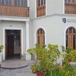 Photo of Casa Museo Mario Vargas Llosa