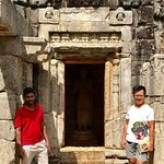 another ancient temple