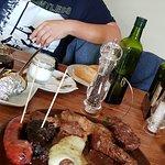 Photo de Asador Bolixe Cocina Esencial
