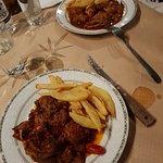 Billede af Maracaibo Restaurant