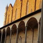 Foto van Basilica di Santa Croce