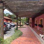 Photo de Villa Canguera Restaurante
