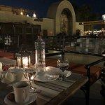 Foto Al Sarab Rooftop Lounge