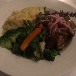 Photo de Oliver's Restaurant & Lodge