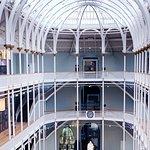 National Museum of Scotland Photo
