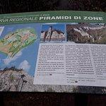 Photo of Piramidi di Zone