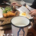 Foto de Milk Bar