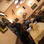 Photo de Ristorante Pizzeria La Famiglia
