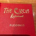 Billede af The Circus Restaurant