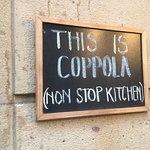 Фотография Coppola Bilbao (Non stop kitchen)