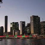 Photo of The Brisbane River