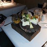 Fotografie: Triton Restaurant