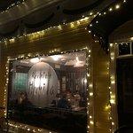 Ravintola Huvila – valokuva