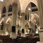 Foto van St. Patrick's Cathedral