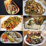 ZUMO Food & Drink Foto