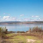 Laguna de Fuente Piedra Foto