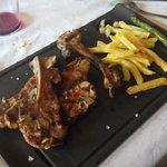 Foto Restaurant Fonda Riga