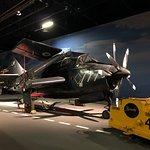 Billede af Fleet Air Arm Museum