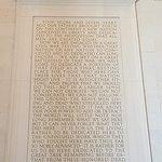 Foto van Lincoln Memorial