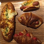 Bild från Paris Baguette Bakery Cafe