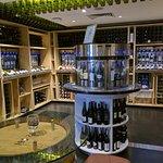 Bilde fra National Wine Centre of Australia