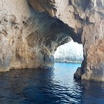 Photo of Blue Caves
