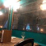 Foto van Mu Mu Restaurant