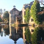 Scotney Castle Garden-billede