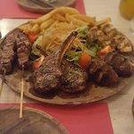 Bild från Nostimo Greek Grill Ubud