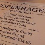Foto de Copenhagen by Hannibal