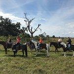 Lazy H Ranch ภาพถ่าย