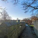 Zdjęcie Mury Miasta York