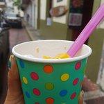 Foto van Forever Yogurt