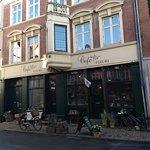 Zdjęcie Cafe FLEURI