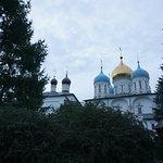 Φωτογραφία: Novospasskiy Monastery