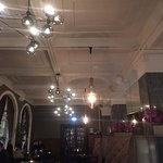 Apotek Restaurant Foto