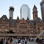 Photo of Nathan Phillips Square
