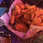Bilde fra Hammerheads Bar & Grill