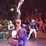 Φωτογραφία: Phare, The Cambodian Circus