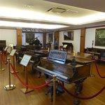 Фотография Xiamen Piano Museum