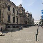 Photo of Plaza de Armas (Plaza Mayor)
