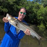 34 inch snook