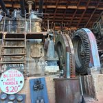 Foto de Gold King Mine Museum and Ghost Town