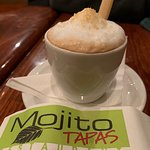Photo de Mojito's Tapas Restaurant