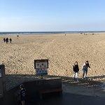 Foto de Seaside Beach Lewis and Clark Monument