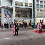 Φωτογραφία: Checkpoint Charlie