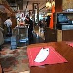 香格里拉酒店西餐厅の写真